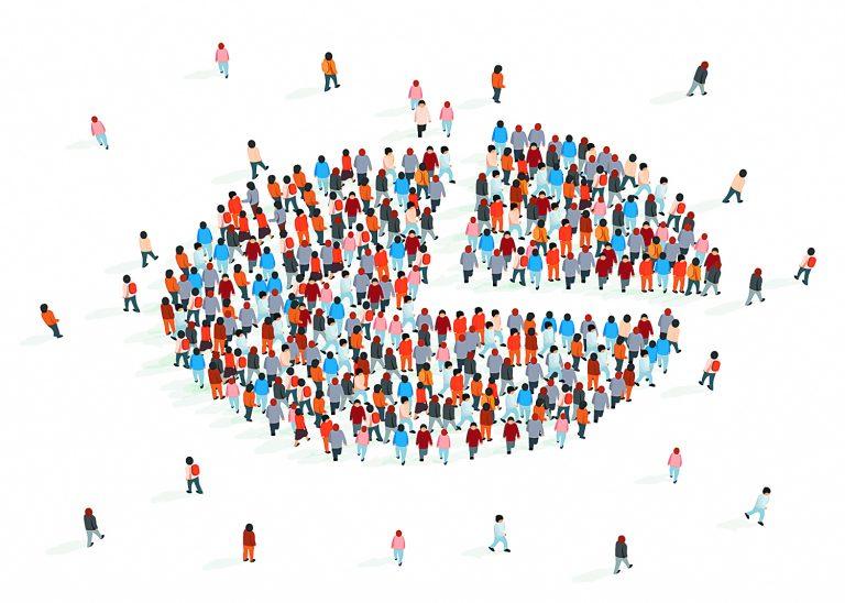 Η επιδείνωση του Δημογραφικού απειλεί τις συντάξεις