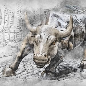 Το deal για τις υποδομές έφερε νέα ρεκόρ για Nasdaq και S&P 500