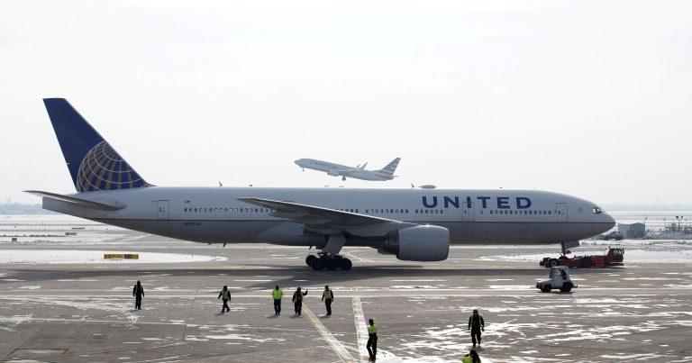 United Airlines: Ετοιμάζει αγορά-μαμούθ με 200 νέα αεροσκάφη