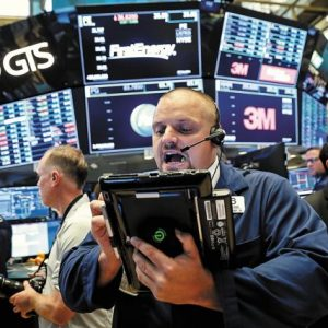Γιατί δεν μπορεί να υπάρξει τετραήμερη εργασία στη Wall Street