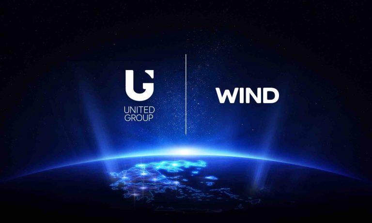 Η United Group, εταιρία της BC Partners, εξαγοράζει τη Wind Hellas