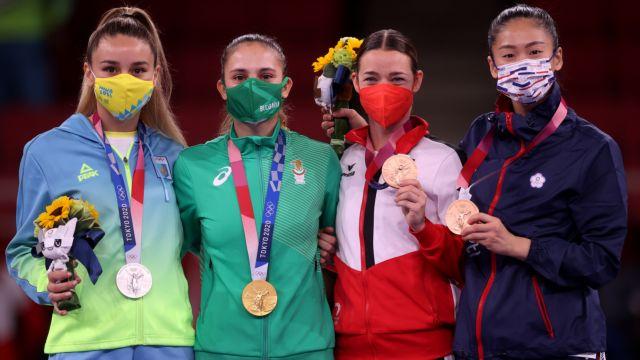 Οι πιο «θηλυκοί» Ολυμπιακοί Αγώνες