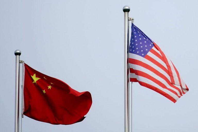 Η συμφωνία AUKUS αναδεικνύει τα όρια της ισχύος και των ΗΠΑ και της Κίνας