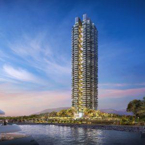 Ελληνικό – Ξεπούλησε σε χρόνο ρεκόρ οMarina Tower – Εως 26.200 ευρώ το τετραγωνικό