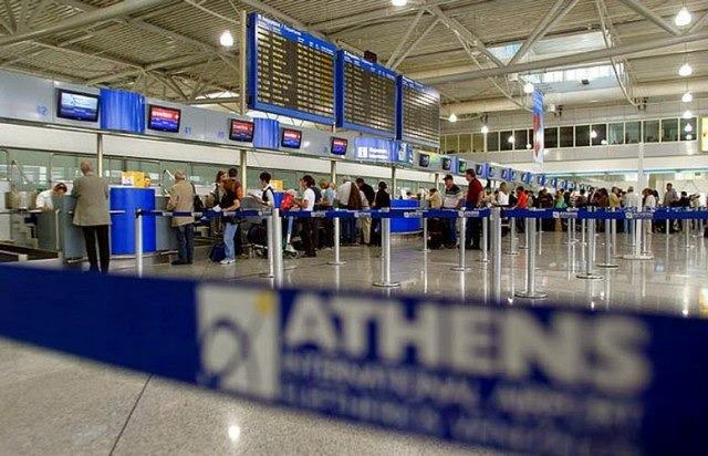 Αεροδρόμιο Αθήνας – Στο -34,1% προσγειώθηκε ο Σεπτέμβριος – Οι τάσεις για το 2022