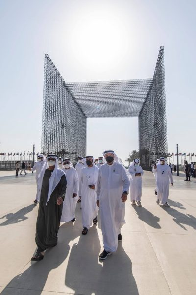 Ντουμπάι – Με αίμα εργατών και 247 εκατ. εργατοώρες χτίστηκε το EXPO2020
