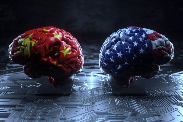 Τεχνητή νοημοσύνη – Η Κίνα κατατροπώνει τις ΗΠΑ